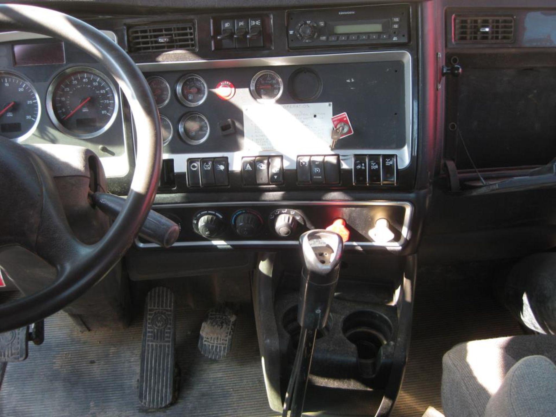 Kenworth Winch Truck - Image 18 of 27