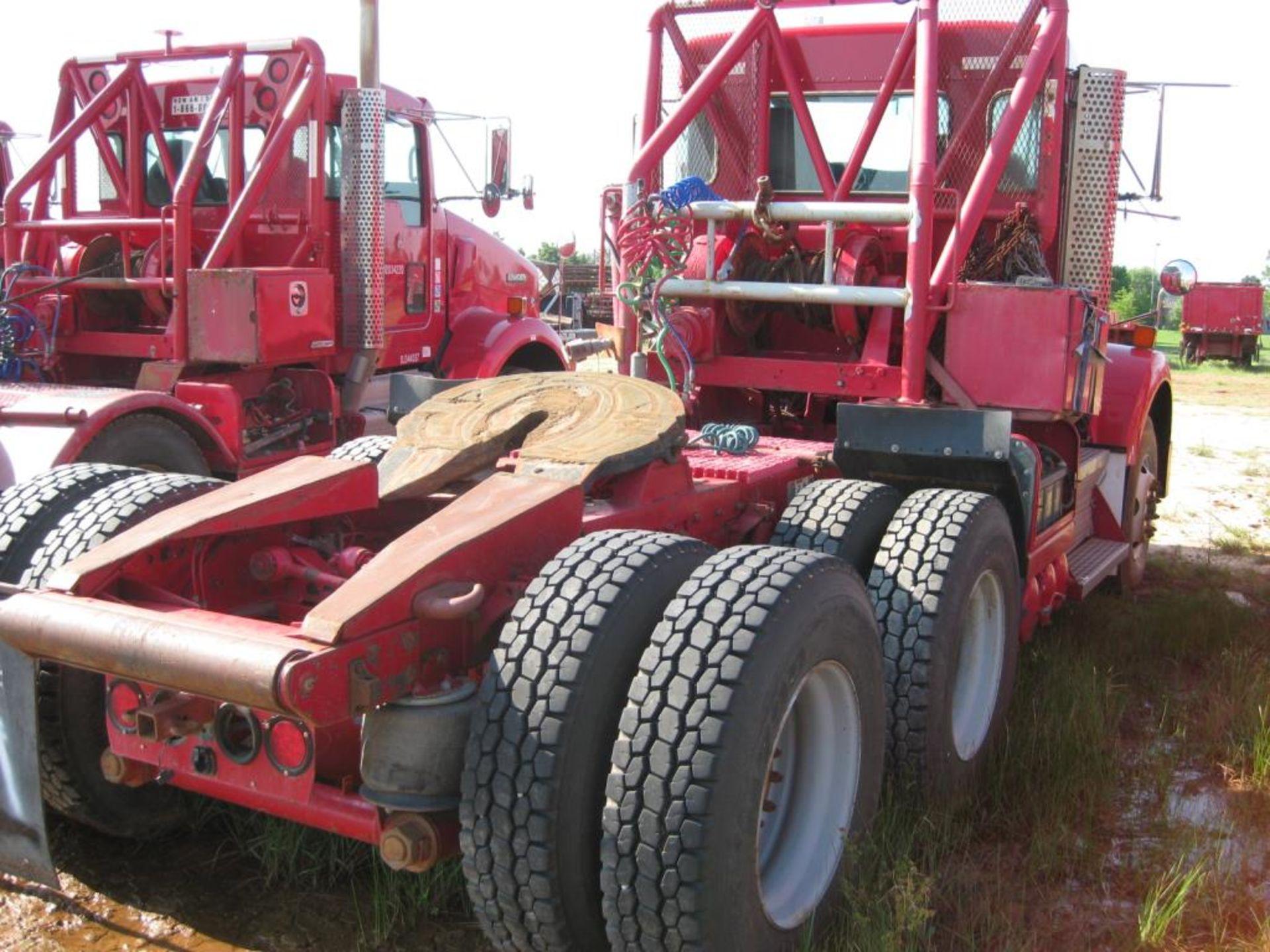 Kenworth Winch Truck - Image 6 of 27