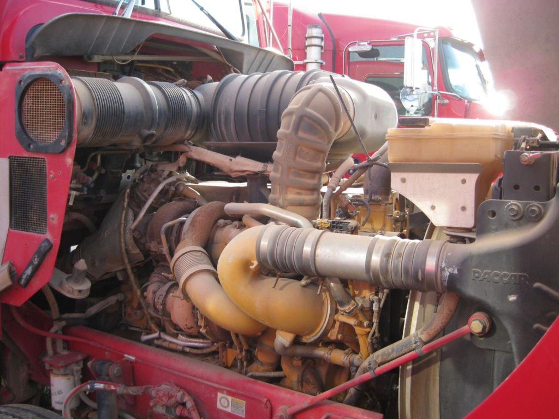 Kenworth Winch Truck - Image 22 of 22