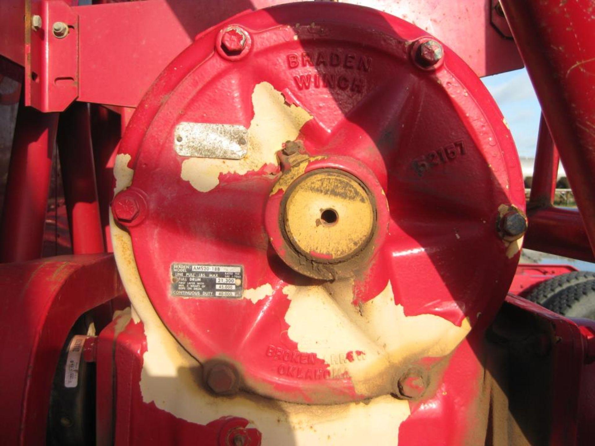 Kenworth Winch Truck - Image 11 of 22