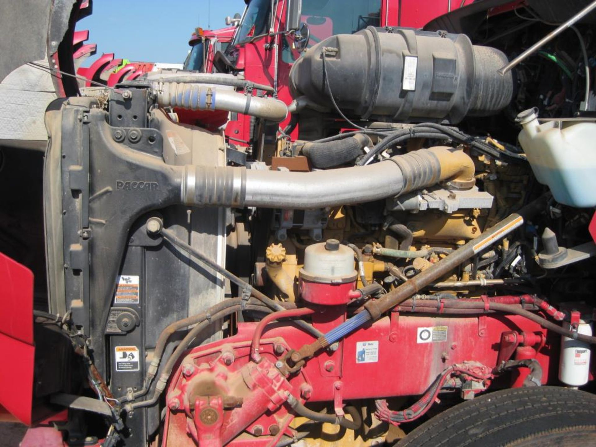Kenworth Winch Truck - Image 25 of 27