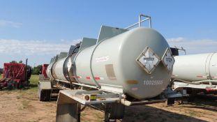 Trailmobile Tanker