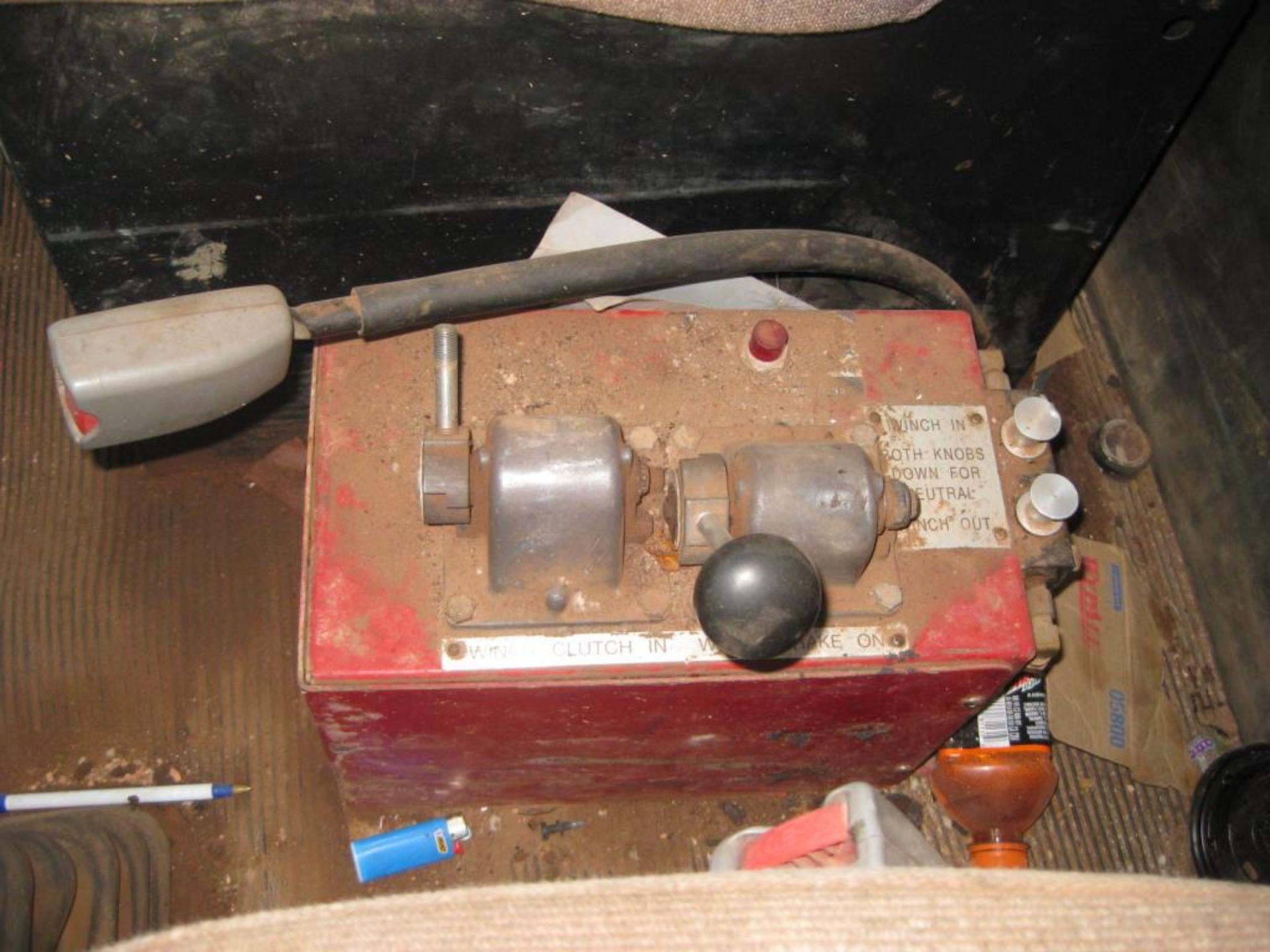 Kenworth Winch Truck - Image 15 of 22