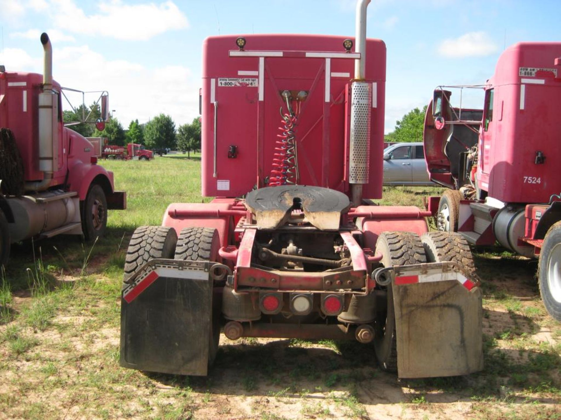 Kenworth Truck - Image 6 of 21