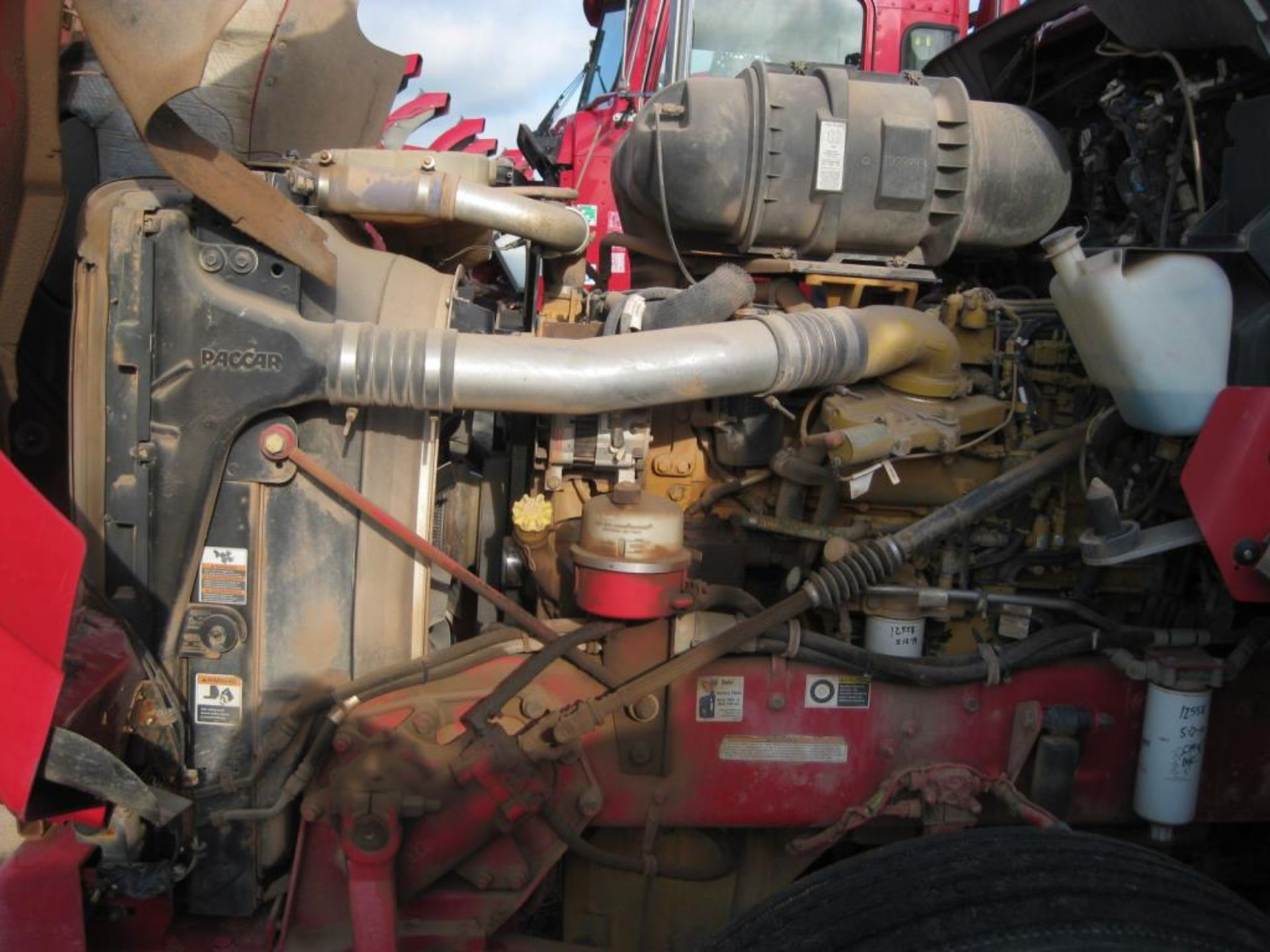 Kenworth Winch Truck - Image 21 of 22