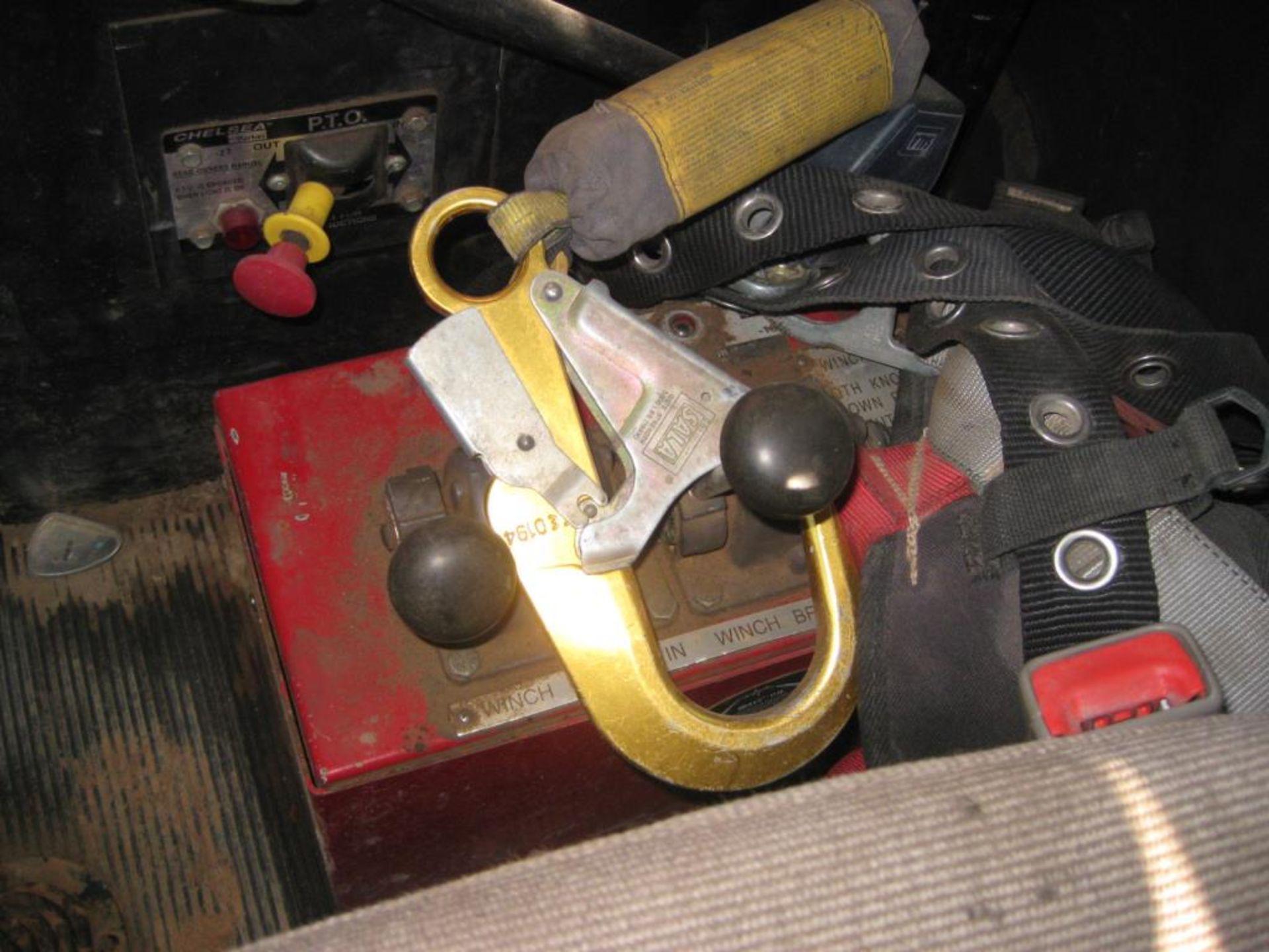 Kenworth Winch Truck - Image 17 of 27