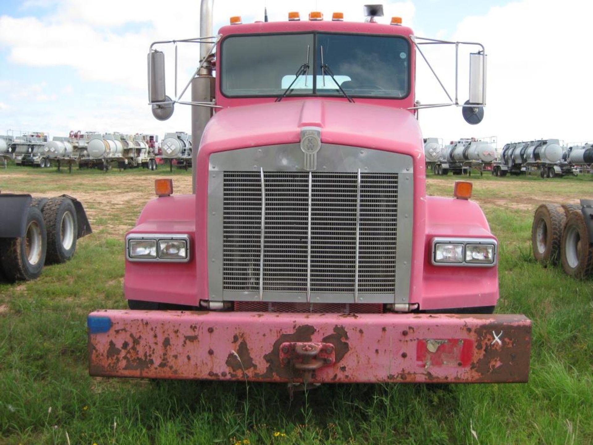 Kenworth Winch Truck - Image 3 of 23