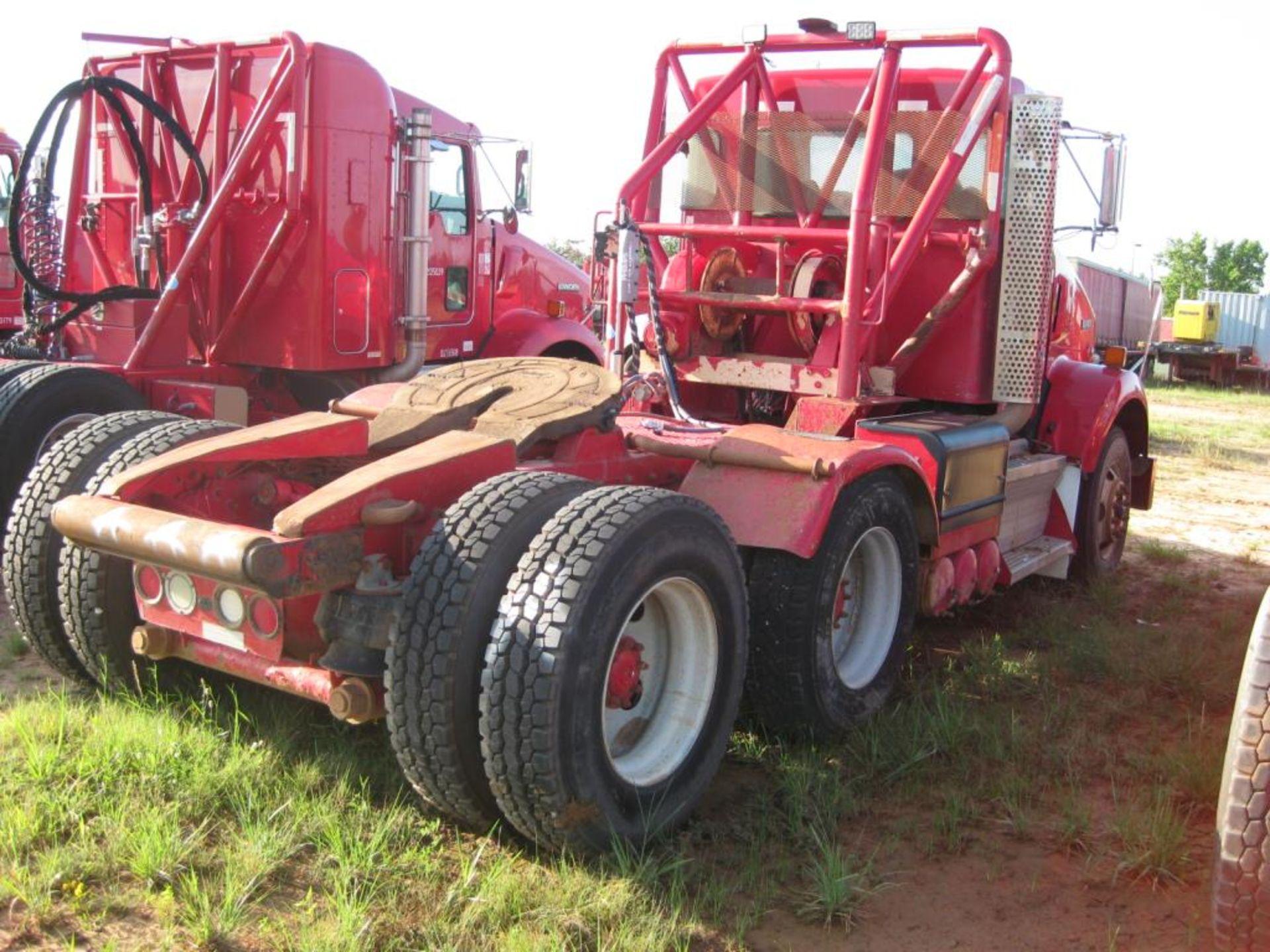 Kenworth Winch Truck - Image 5 of 22