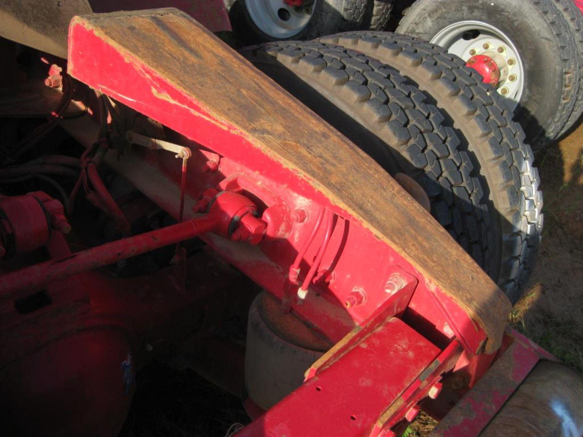 Kenworth Winch Truck - Image 6 of 22