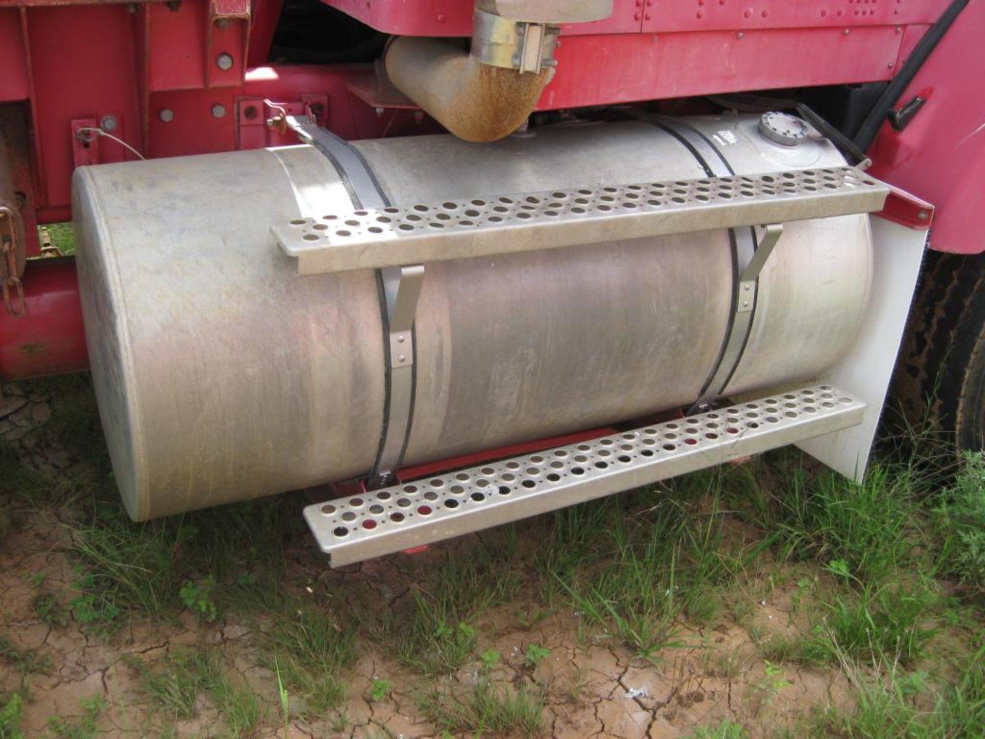 Kenworth Winch Truck - Image 9 of 23