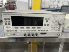 Agilent 83623B 10MHz-20GHz Swept Signal Generator