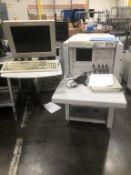 Agilent Test Equipment Cabinet 8753ES
