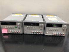 Keysight E3631A DC Power Supply