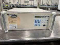 LightTech Fiber Optic Switch