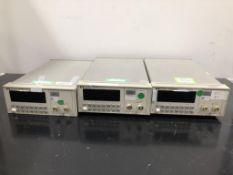 Hewlett Packard 8156A