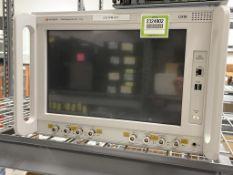 LTE Base Station Emulator