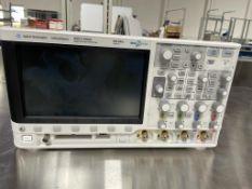 Agilent Digital Storage Oscilloscope