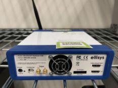 Ellisys Bluetooth Explorer Pro Dual Mode