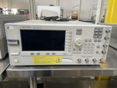 Agilent E8257D 250kHz-20GHz PSG Signal Generator