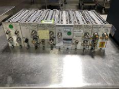 Agilent/HP Modules