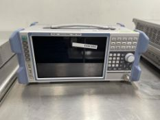 Rohde & Schwarz FPL1003 Spectrum Analyzer