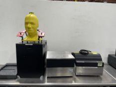 Speag iSAR Flat & Head Test Equipment