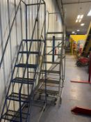 Safety Ladders