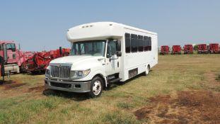 Starcraft Bus
