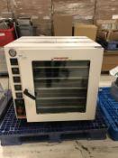 Accutemp Vacuum Oven