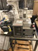 Becker Vacuum Pump