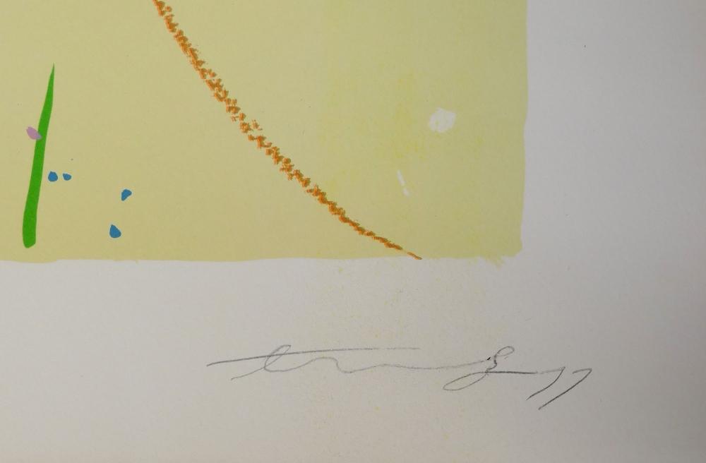 Walasse Ting (1929 - 2010) - Image 3 of 3