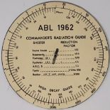 U.S. ARMY. COMMANDER'S RADIATION GUIDEU.S. ARMY. COMMANDER'S RADIATION GUIDE Washington D.C.: U.S.