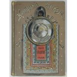 ZHELIKHOVSKAYA V. (1835-1896) Caucasian stories. 3d ed. St. Petersburg.: publishing house of A. F.