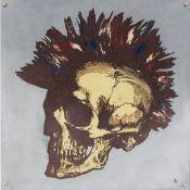 Ryan HADLEY (British Artist, b. 1982)