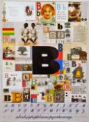 Sir Peter BLAKE (British Artist, b. 1932)