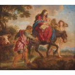 ABRAHAM VAN DIEPENBEECK / PETER PAUL RUBENS (SCHOOL/CIRCLE))