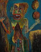 'BOMBENWERFER' (1985)
