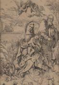 ALBRECHT DÜRER 1471 Nürnberg - 1528 ebenda