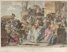 GIACOMO LEONARDIS 1723 Palmanova - 1794 Venedig