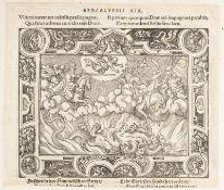 VIRGIL SOLIS 1514 Nürnberg - 1562 ebenda (54 Stck.)