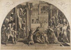 PAOLO FIDANZA 1731 Camerino - ca. 1785