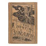 "DODGSON, Charles Lutwidge (""Lewis Carroll"") (1832-1898). The Hunting of the Snark. London: Macmillan"