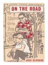KEROUAC, Jack (1922-1969).On the Road. London: Andre Deutsch, 1958.