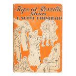 FITZGERALD, F. Scott (1896-1940). Taps at Reveille. New York: Scribner's, 1935.