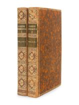 [FIELDING, Henry (1707-1754)]. The History of the Adventures of Joseph Andrews, and of his Friend M
