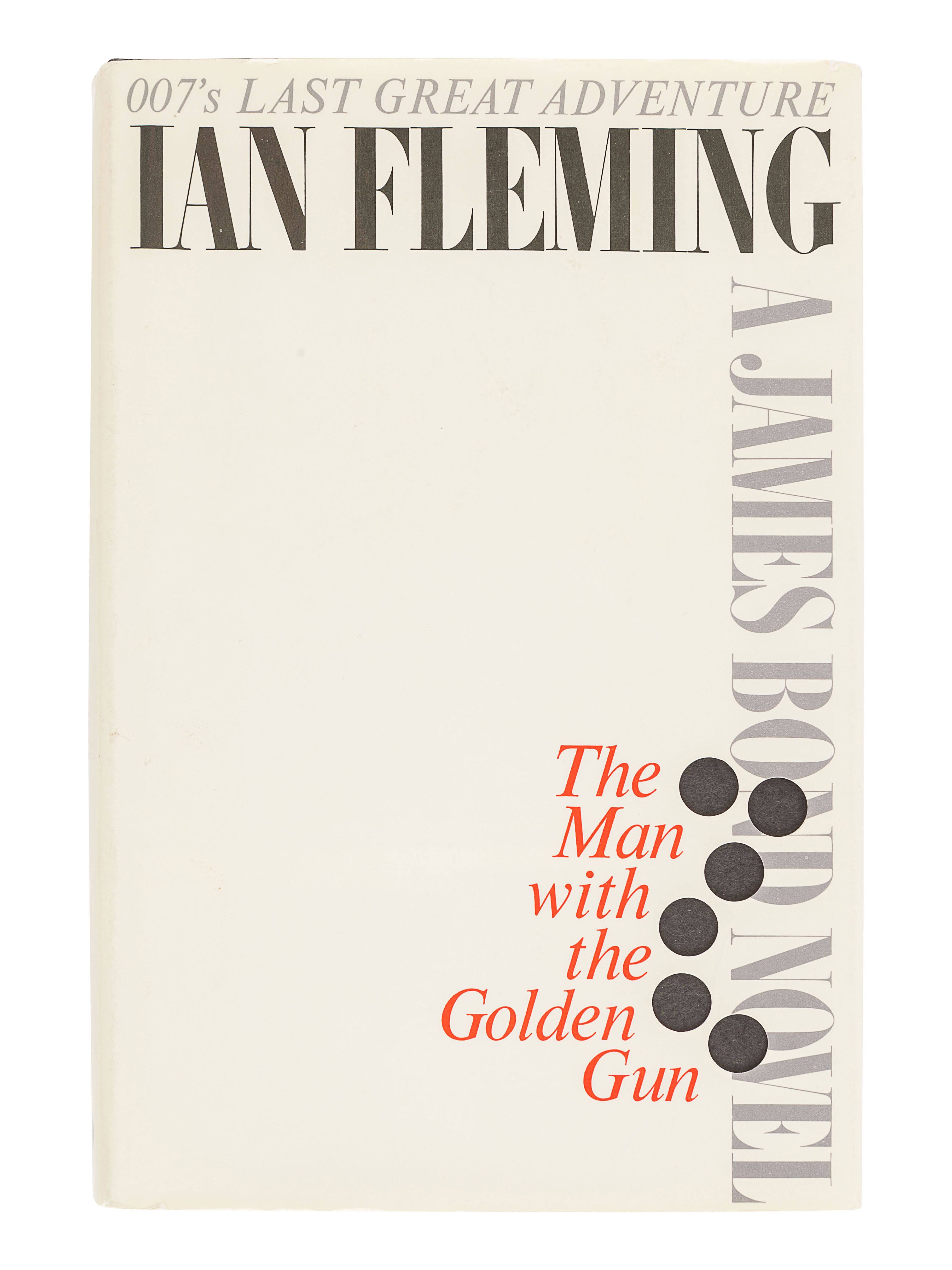 [FLEMING, Ian] -- [US EDITIONS AND PIRACIES]. A group of 5 works, comprising: - Image 12 of 14