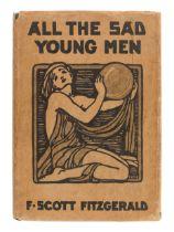 FITZGERALD, F. Scott (1896-1940). All the Sad Young Men. New York: Scribner's, 1926.