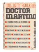 FAULKNER, William. Doctor Martino and other stories. New York: Harrison Smith & Robert Haas, 1934.