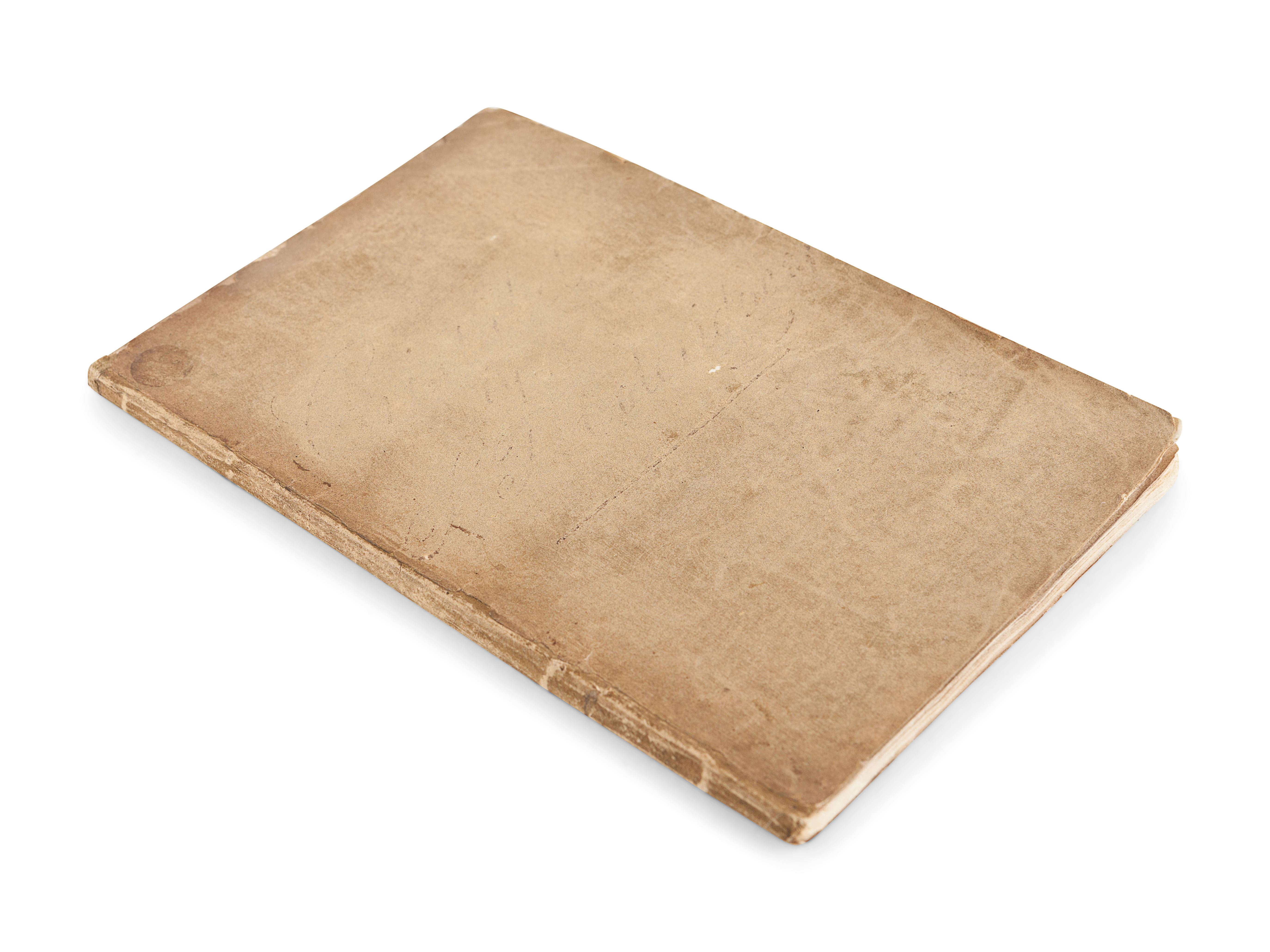 COLERIDGE, Samuel Taylor (1772-1834). Christabel: Kubla Khan, A Vision; The Pains of Sleep. London: - Image 2 of 3