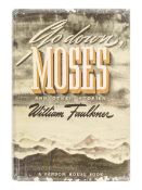 FAULKNER, William (1897-1962). Go Down Moses and Other Stories. New York: Random House, 1942.
